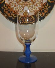 villeroy & boch isabelle blau vorbau eistee glas