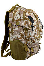 Land Turtle Military Army Allround Backpack Travel City School Trip Hike Laptop