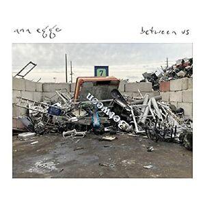 Ana Egge-BETWEEN US (DIG) (US IMPORT) CD NEW
