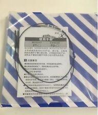 SUNX FD-EN500S1 Diffuse Coaxial M3 w/15mm Sleeve Fiber Optic Cable Obsolete