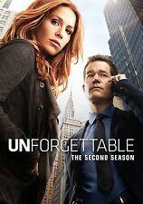 NEW - Unforgettable: Season 2