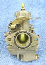 TS250 Suzuki OEM Carburetor VM28SH 28mm Mikuni 13200-30601 RL250 Vintage enduro