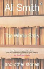 The Whole Story and Other Stories-ExLibrary