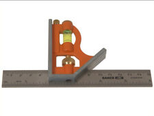 Bahco BAHCS150 CS150 Combination Square 150mm