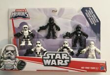 Playskool Heroes Star Wars Galactic Heroes Imperial Forces Pack - Free Shipping