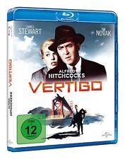Vertigo - Aus dem Reich der Toten [Blu-ray](NEU/OVP) Alfred Hitchcock, James Ste