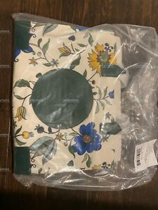 NWT Tory burch Large ella tote floral