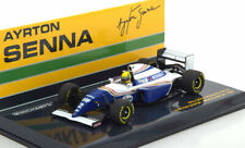 1:43 Minichamps Williams Renault FW 16 GP Brazil Senna 1994