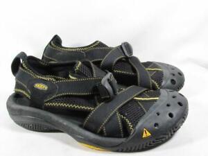 Keen Guide Water Sport Sandals Men Size 9.5 Black