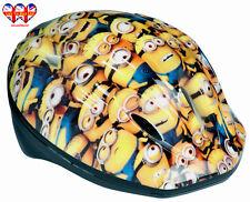 Helmet,Minions Safety Helmet ,Official Licensed