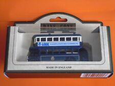 Lledo no 15034 días GONE 1932 AEC Regent Doble Decker Autobús-Carry