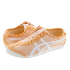 【DHL】Onitsuka Tiger MEXICO 66 SLIP-ON 1183A360 Orange × White asics from Japan