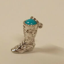 Avon Breloque Fashion Boot Charm