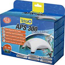 Tetra tec Tetratec  Aquarienluftpumpe APS 300 WHITE 24Std.Versand