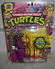 #5852 NRFC Playmates Teenage Mutant Ninja Turtles 25th Anniversary Splinter