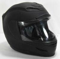 Icon Airmada Rubatone Helmet Matte Black Size S 55-56cm Hydradry Motorcycle Bike