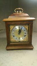 Vintage Chimmng Mantel Clock