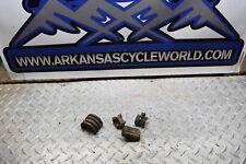 X4-3 LOT OF PAD PARTS 05 SUZUKI DRZ125 DRZ 125 DIRT BIKE FASTFREESH
