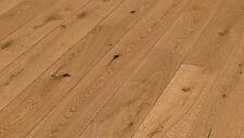 Clic Parkett 8487 *Eiche rustikal goldbraun* mattlack Landhausdiele meister-lich