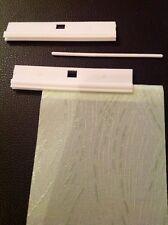 50 X Store Vertical 8.9cm (89MM) Diy Cintres pour Réparation Etc