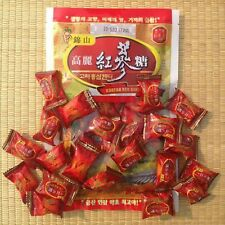 [Geumsan] Healthy Korean Red Ginseng Extract Candy (800g)
