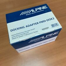 Alpine PMD-DOK2 Docking Station for Navigator Alpine PMD-B200P