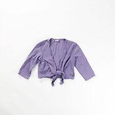 Taillenlange Street One Damenblusen, - tops & -shirts mit V-Ausschnitt