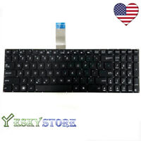 Genuine New Asus X501 X501A X501U X501EI X501XE X501XI Laptop Keyboard US Black