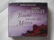 Tamara McKinley Träume jenseits des Meeres 5CD`s