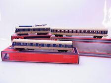 LOT 64781   Lima H0 Zugset Trans-Alpin der ÖBB 3-teilig 201070 2010710201072 OVP