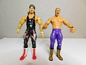 Eddie & Chavo Guerrero Jakks Best of Classic Superstars/Ruthless Aggression