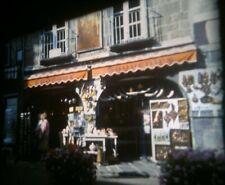 FRANKREICH, 1979 oder 1980. Super-8 Privatfilm