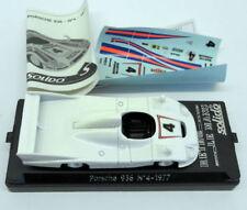 Voitures de courses miniatures Solido pour Porsche 1:43