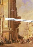 Mannheim - Marktplatz - Nach einem Gemälde von Karl Weysser - um 1870