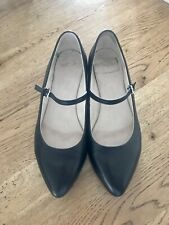 Ladies shoes Franky 4 leather size 10