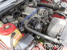 HOLDEN COMMODORE VN S2 VP VR MANUAL V6 MOTOR ENGINE  RUN TESTED 3 MTHS WARRANTY