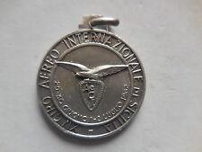 medaglia 14° giro aereo di Sicilia 1962 aero club palermo