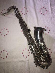 Weltklang Alt saxophone