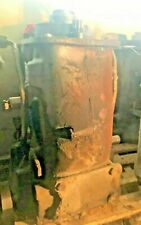 Massey Ferguson 235 Transmission, Case# 1861598M1