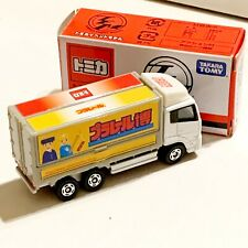 Tomica 2014 Event Model No. 28 [Nissan Diesel Quon] Delivery Truck TOMY 1:64
