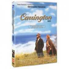 Carrington (1995) / Christopher Hampton / Emma Thompson / DVD SEALED