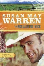 Reclaiming Nick (Noble Legacy Series #1) Warren, Susan May Paperback