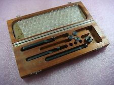 TESA Measuring Tool Parts Unknown, Please see photo