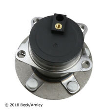 Wheel Bearing and Hub Assembly fits 2007-2009 Mazda CX-7  BECK/ARNLEY