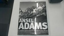 Ansel Adams: Landscapes of the American West, Lauris Morgan-Griff
