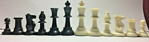 Wholesale Chess Triple Weighted Heavy Tournament Chess Pieces Full Set