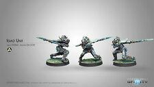 Infinity - Tohaa: Igao Unit (DA CCW)  280921