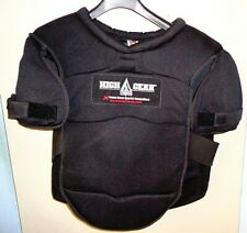 High Gear Torso Protector Tony Blauer Tactical Spear Size Large - Free Shipping!