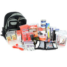 2 PERSON DELUXE BUG OUT KIT - EMERGENCY SURVIVAL BUGOUT PACK BAG - ESCAPE GEAR