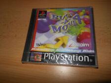 Videogiochi Acclaim, per Sony PlayStation 1, Anno di pubblicazione 1996